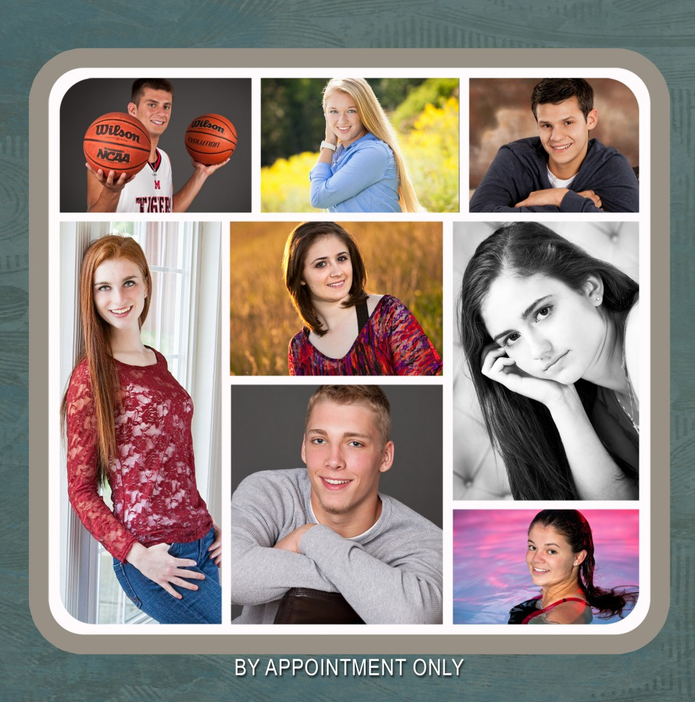 Senior Collage Blog
