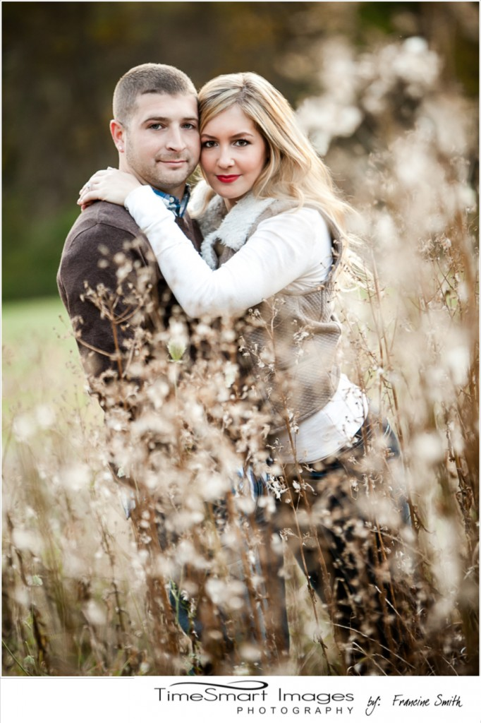 tall grass engagement