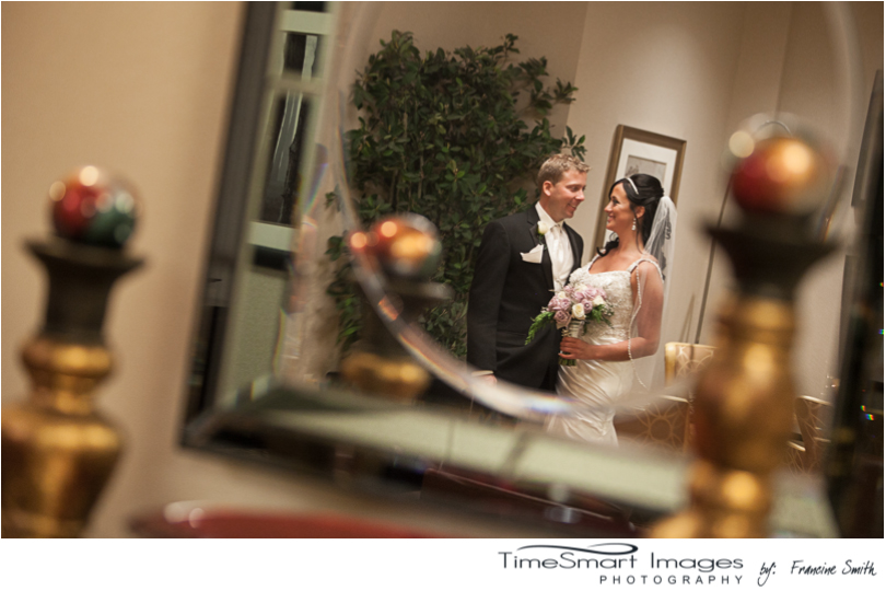 Double Tree Wedding, Monroeville, PA