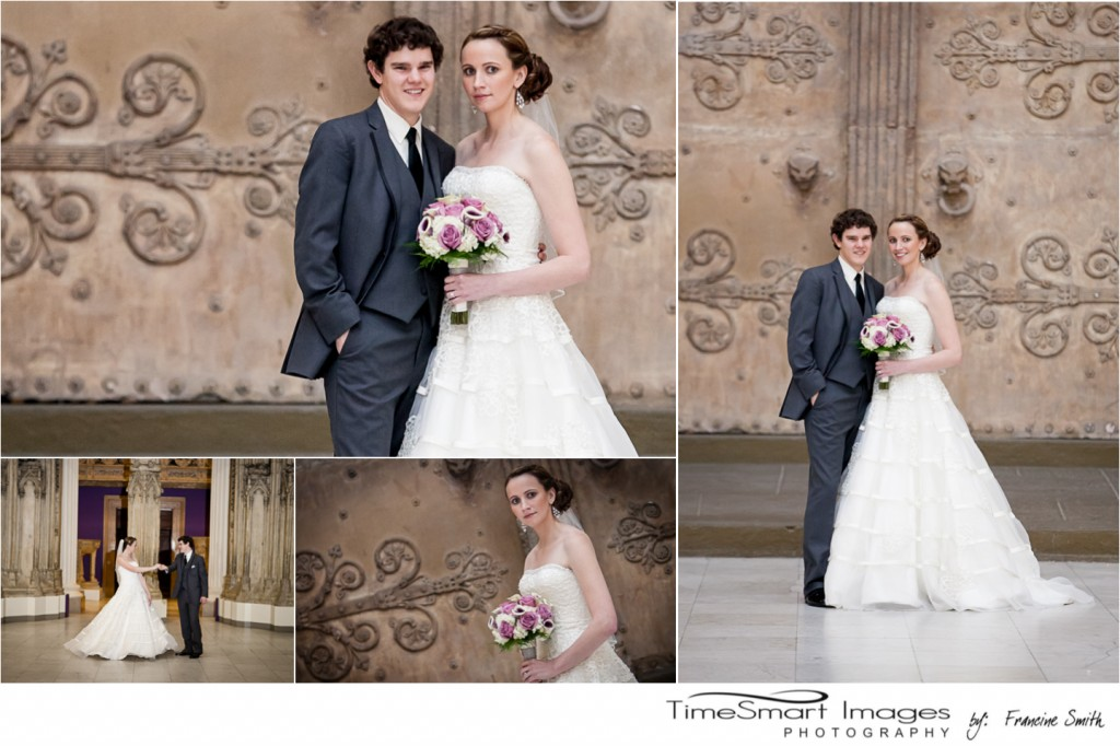 carnegie musuem wedding