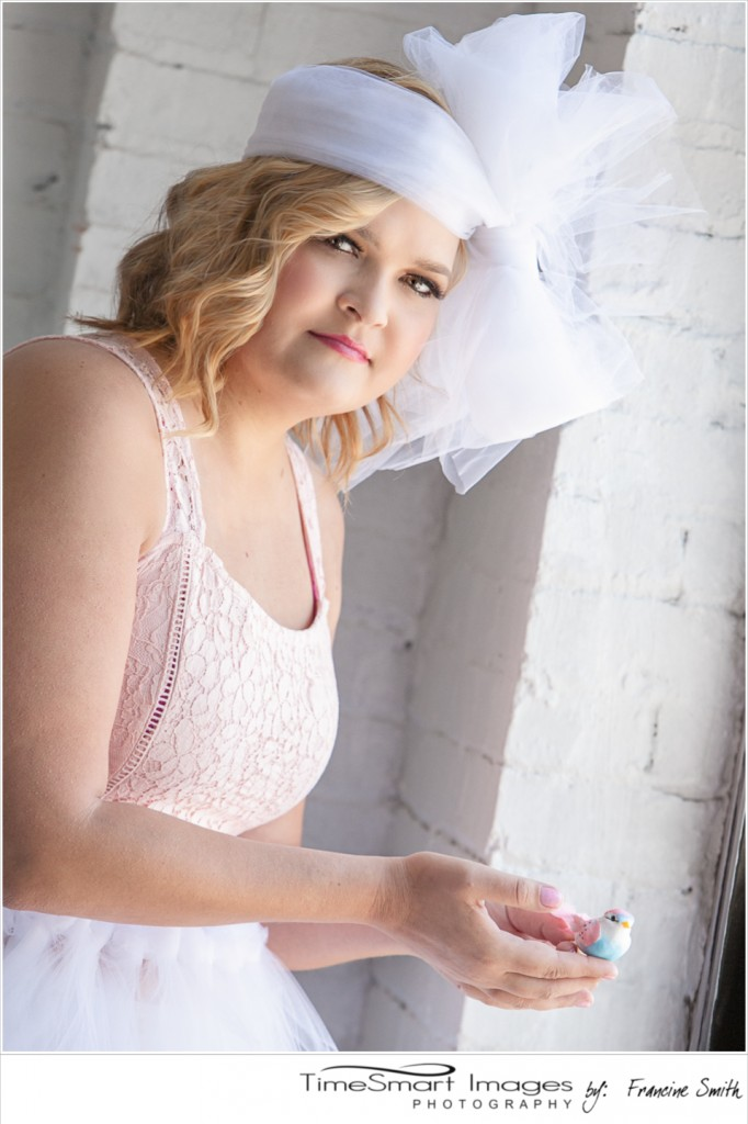 Creative Shoot tutu tulle headband