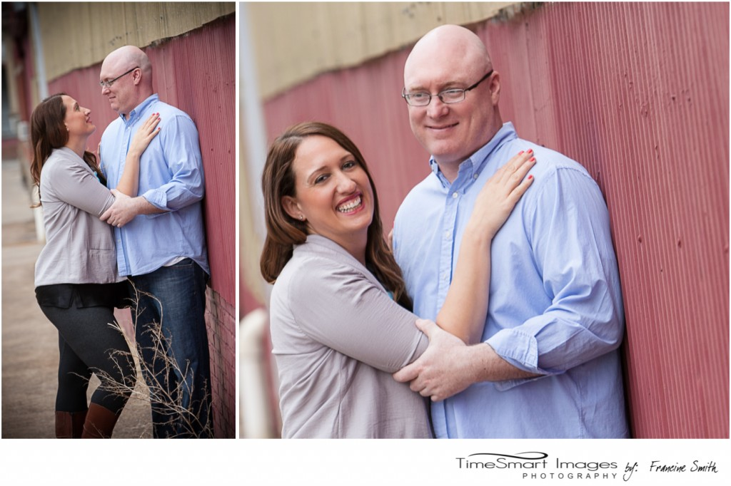 Pittsburgh Southside Warehouse Engagement