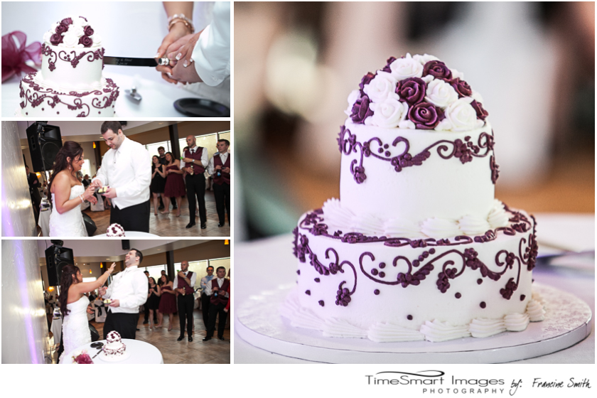 Wedding Details, Wedding Cake, Cutting the Cake
