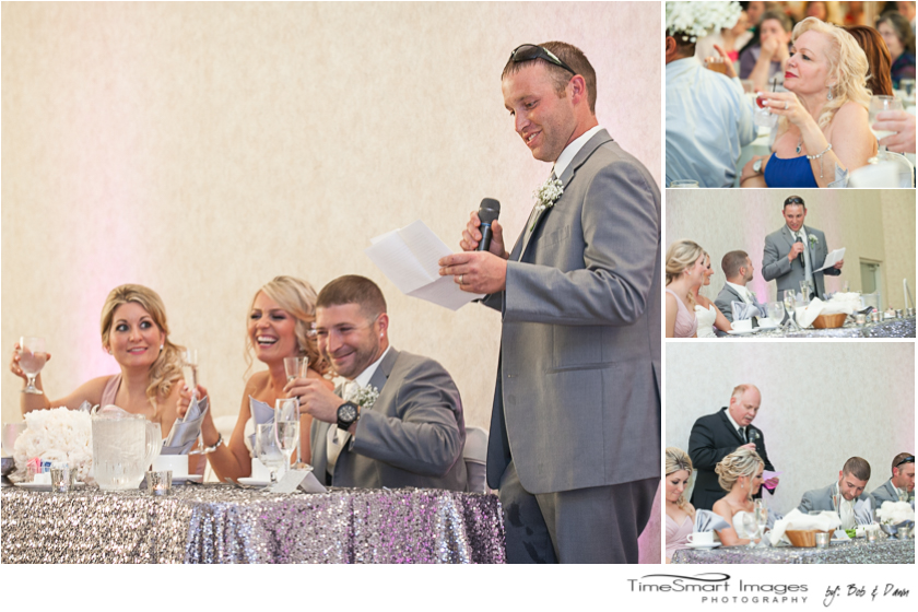 best man speech and blessing by stepfather