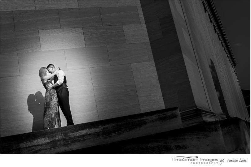 mellon institute engagement couple