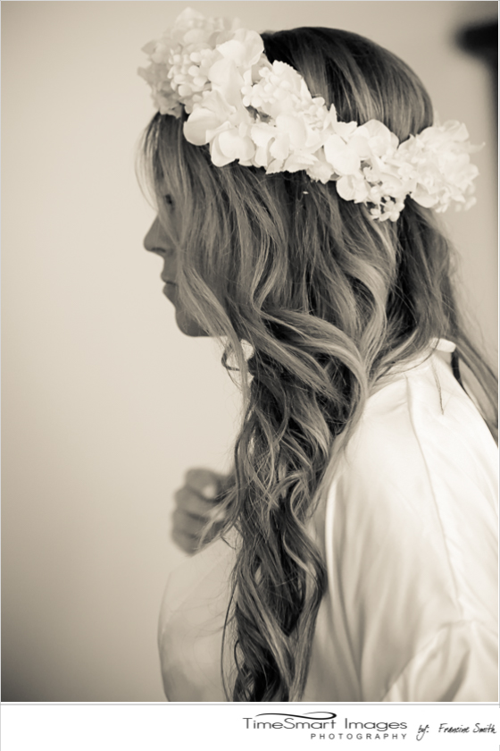 aubrey_crown of flowers_bride