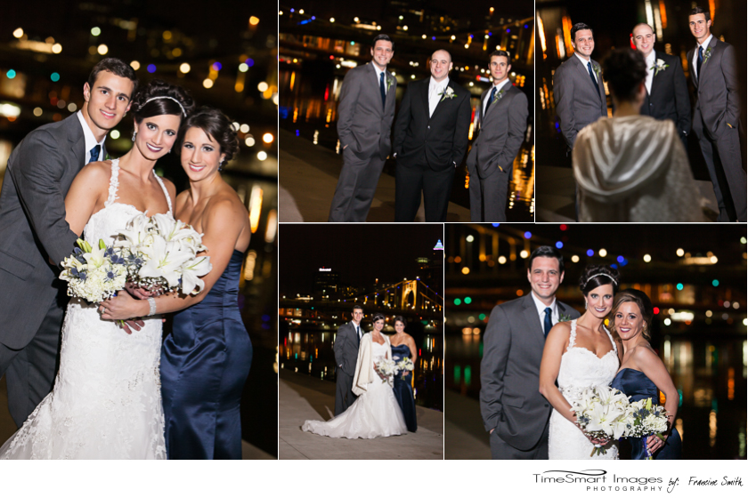melissa and jeff_bridal party