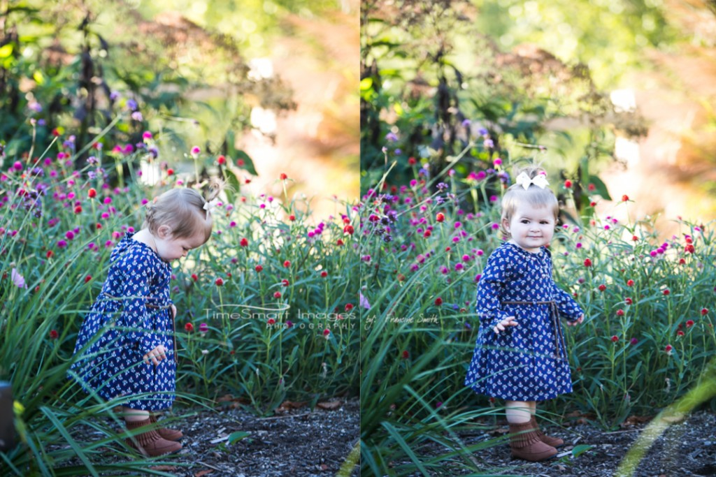 amira_1year_flowers_fall