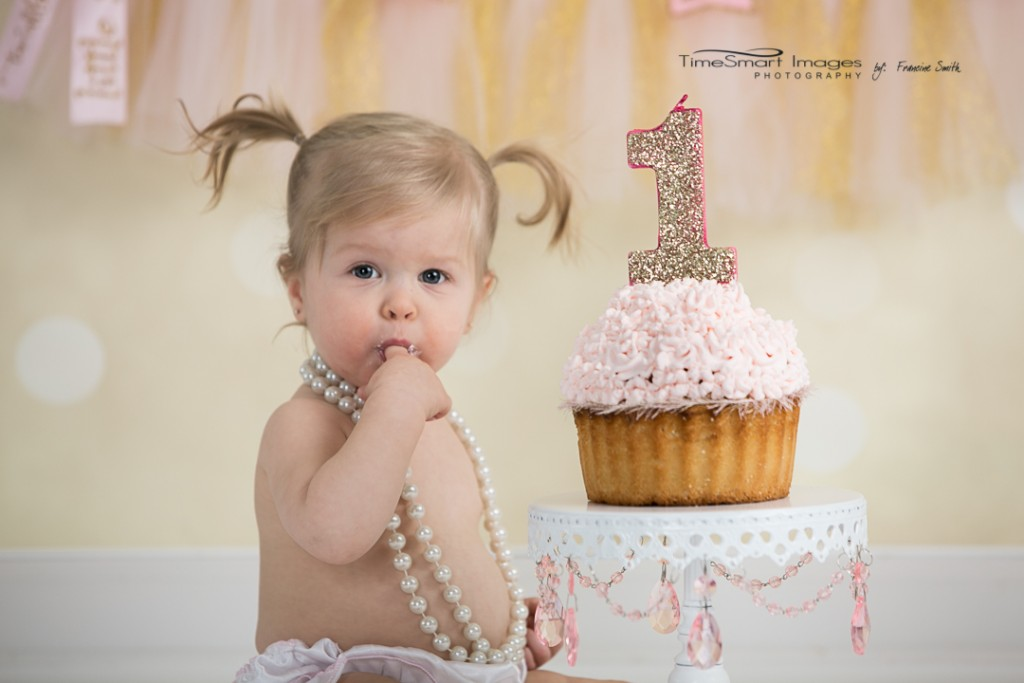 Twinkle Twinkle Little Star_Pink & Gold Theme 1st birthday4_Pittsburgh Photographer