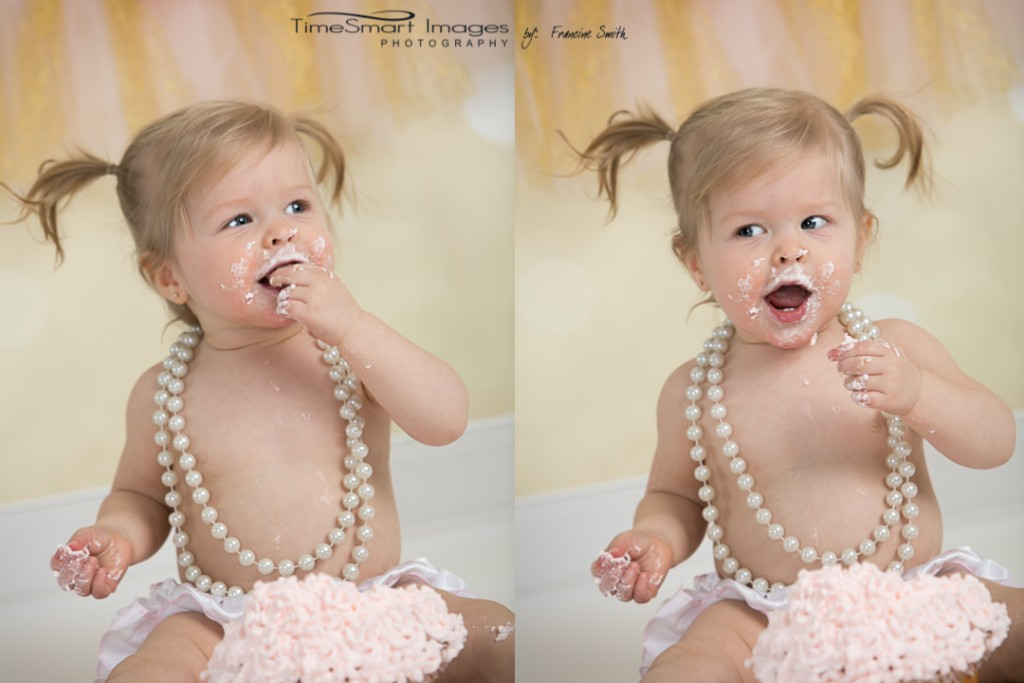 Twinkle Twinkle Little Star_Pink & Gold Theme 1st birthday5_Pittsburgh Photographer